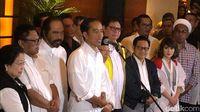 Jokowi di Djakarta Theater