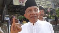 Klaim PAN: 3 Anak Amien Rais Lolos Jadi Wakil Rakyat dari DIY