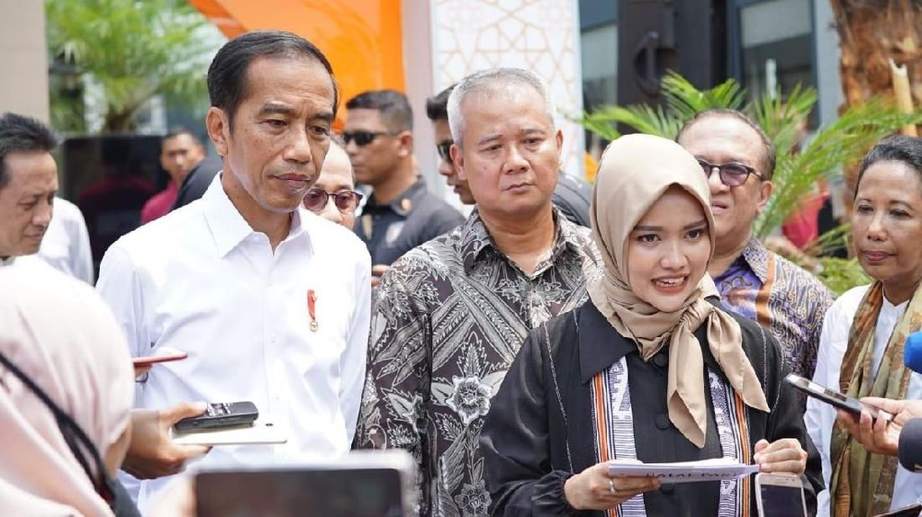 Halal Park Tegaskan Status Indonesia Sebagai Peringkat 1 GMTI