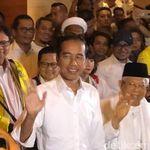Kata Lembaga Rating soal Jokowi Unggul Quick Count