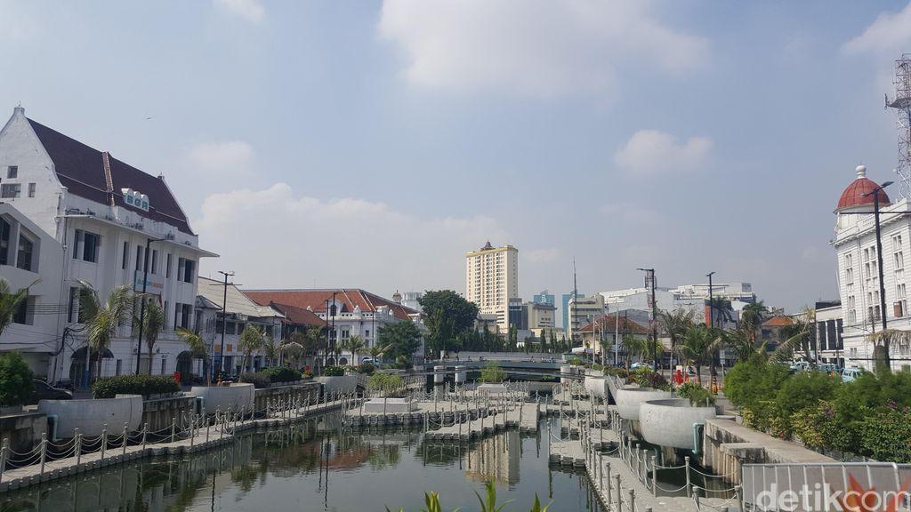 Kali Besar Jakarta