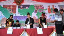 Rakyat Korsel Ikut Pantau Perkembangan Pemilu 2019