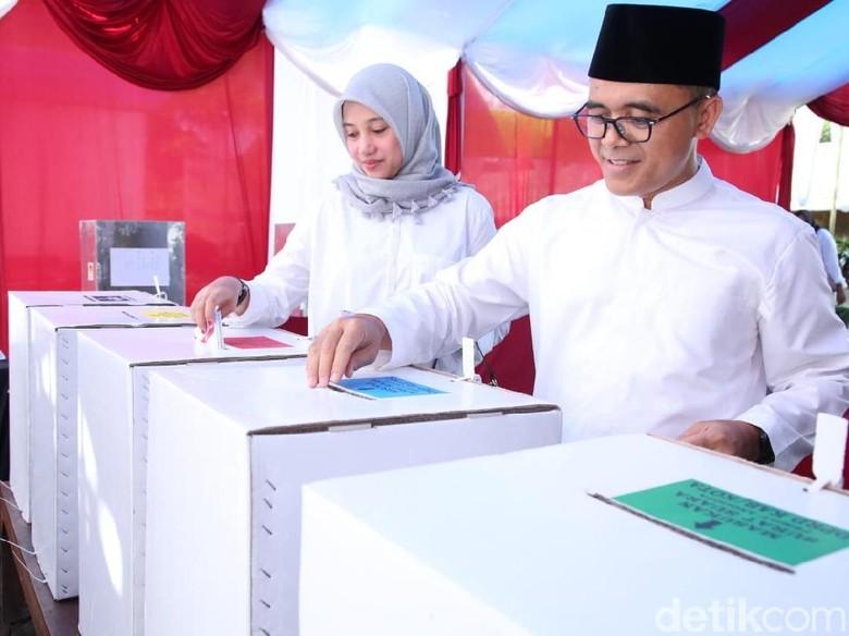 Bupati Anas: Kemenangan Versi Quick Count Bisa Dipercaya