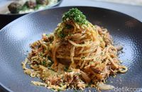 Stockholm Syndrome: Mencicip Meatball dan Pancake Khas Swedia di Bogor