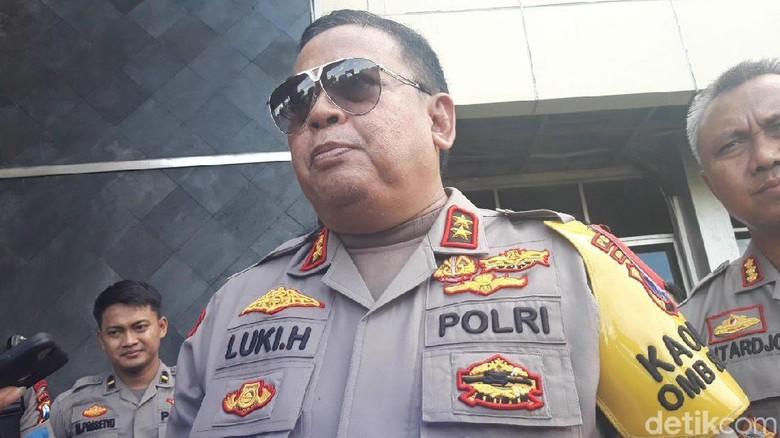 Temui 2 Kerusuhan Pemilu di Sampang, Polisi Pertebal Keamanan