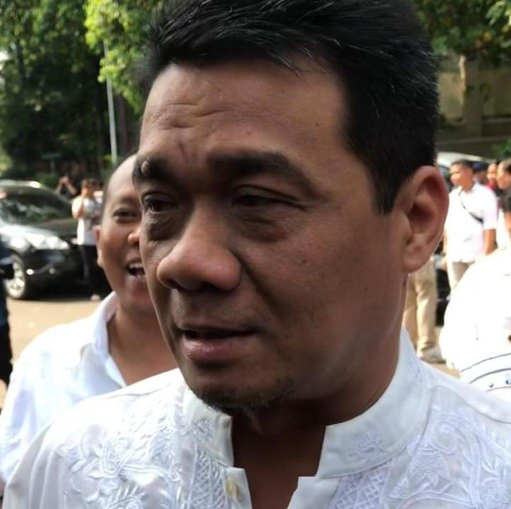 Soal Luhut Utusan Jokowi Bertemu Prabowo, BPN: Belum Ada Urgensinya