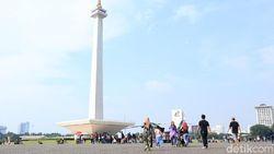 Panas Pilpres di Indonesia, Apakah Berpengaruh Pada Pariwisata?