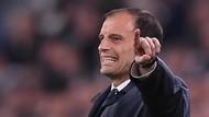 Mancini: Siklus Allegri di Juventus Memang Selesai