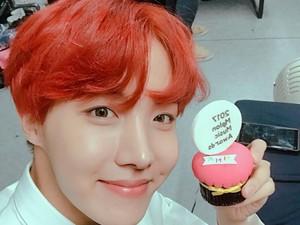 J-Hope BTS Ulang Tahun ke-26, Ini 7 Fakta Soal Dirinya