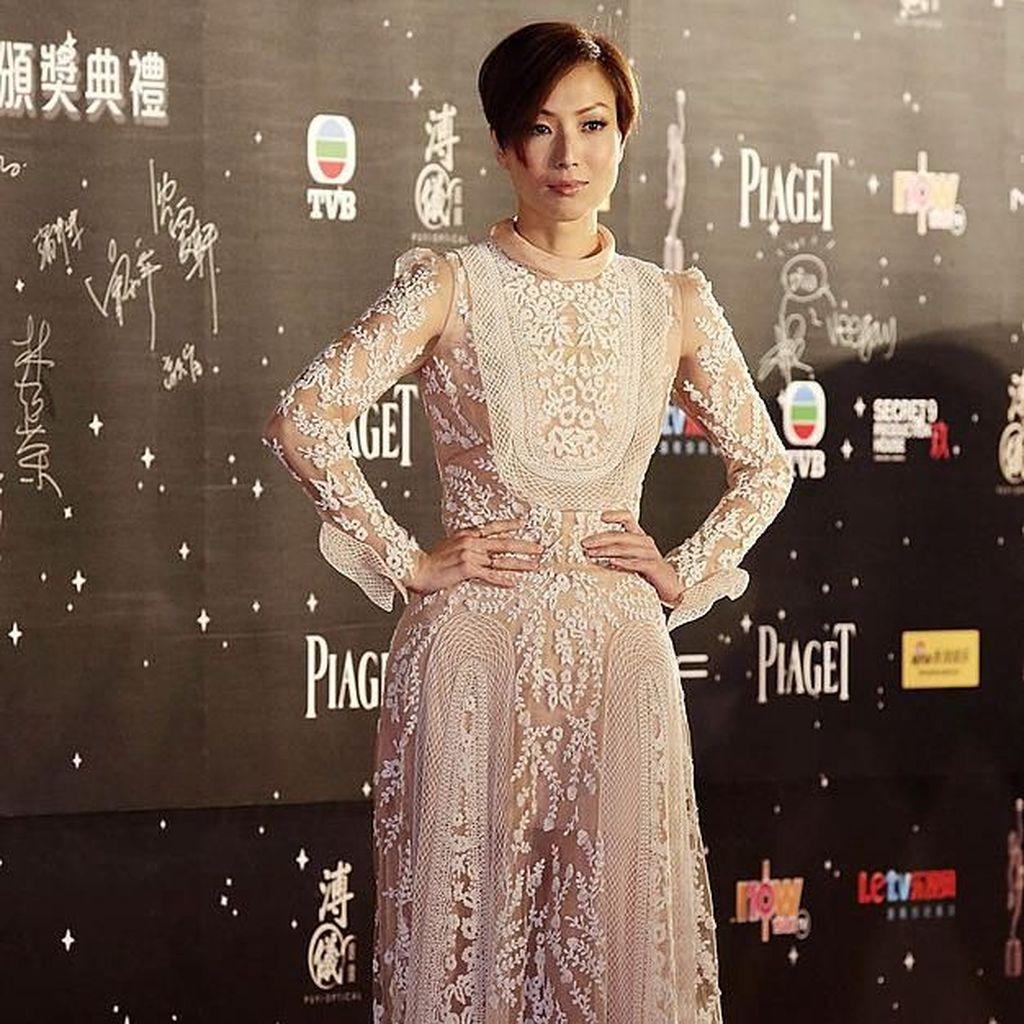 Kata Aktris Sammi Cheng Soal Suaminya Ketahuan Selingkuh Lewat Video Intim