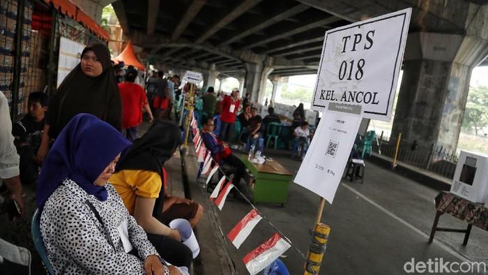 Besarnya pesta pemilu 2019 juga bisa menimbulkan masalah kejiwaan. (Foto ilustrasi: Pradita Utama)