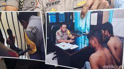 Video: Rebutan Massa Caleg Berujung Penembakan, 5 Pelaku Ditangkap!