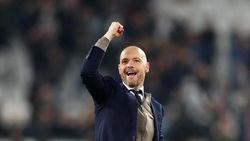 Ten Hag: Jadi Pelatih Bayern? Tunggu Saja Saatnya
