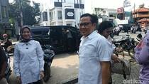 Cak Imin Berharap Dapat 10 Menteri, PPP: Wajar Kursinya Banyak
