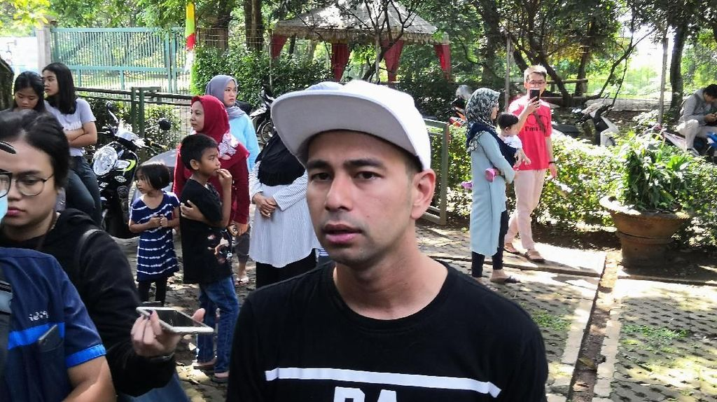 Perilaku Eko Patrio dan Raffi Ahmad di Pesbukers Ditandai MUI