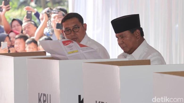SPDP Prabowo Terlapor Ditarik, Fadli: Hukum Jadi Alat Politik Kekuasaan