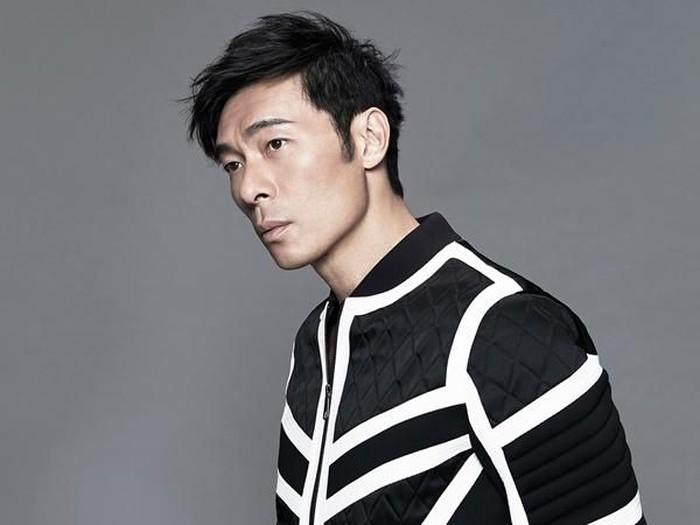 Penyanyi dan aktor Hong Kong, Andy Hui. Foto: Dok. Venetian Macau Resort