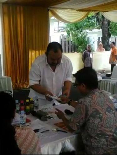 Didit Hediprasetyo, putra Prabowo.