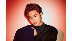 Ulang Tahun, Suho EXO Jadi Trending Topic Dunia