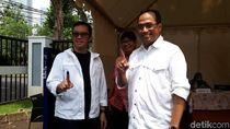 Sambil Tunjuk Kotak 01, Imam Nahrawi Yakin Jokowi Menang