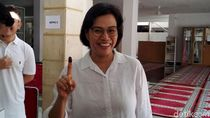 PDIP soal Isu Sri Mulyani Jadi Menko Perekonomian: Hak Prerogatif Jokowi
