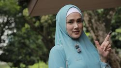Ingin Jadi Wakil Rakyat, Mulan Jameela cs Menggugat