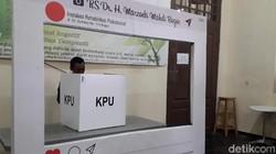 Harapan Pasien Narkoba di RS Jiwa untuk Presiden Terpilih