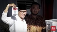 Sandiaga Angkat Suara Tak Temani Deklarasi 'Menang' Prabowo