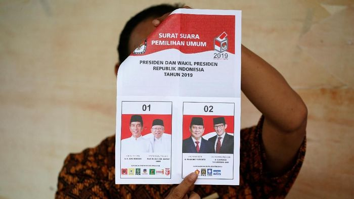 Ilustrasi/Foto: REUTERS/Willy Kurniawan