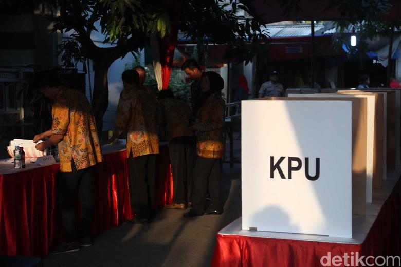 Nestapa Pemilu Serentak, Banyak Anggota KPPS Meninggal Kelelahan