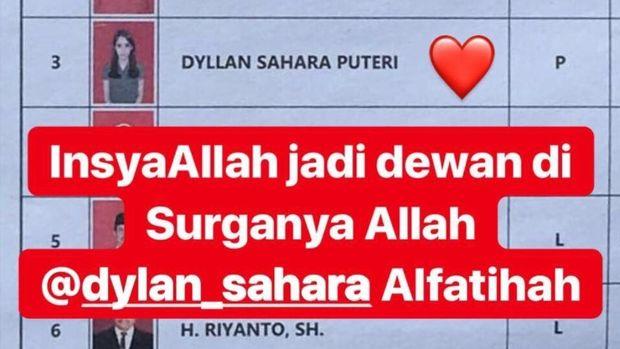 Dylan Sahara