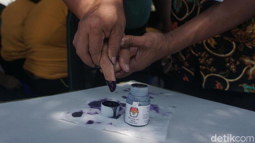 Suara Tidak Sah Mendominasi 2 TPS untuk Gangguan Jiwa di Cipayung