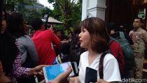 Grace Natalie: Quick Count Pilpres Sulit Meleset Jauh