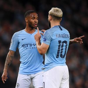 Komposisi Skuat Menguntungkan Man City atas Tottenham