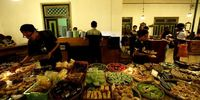Nongkrong Asyik di 5 Angkringan Legendaris yang Murah Meriah di Yogyakarta