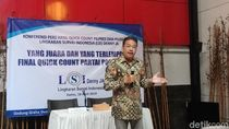 LSI Denny JA Kritik Pemilu Serentak: Pileg Jadi Anak Tiri