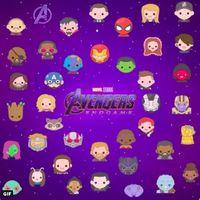 Twitter Perkenalkan 40 Emoji Avengers