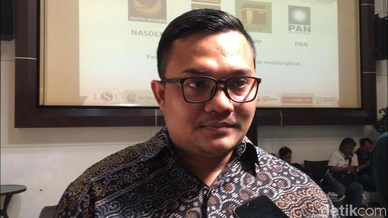 Dilaporkan ke KPU, LSI Denny JA: Kita Bisa Buktikan Metodenya