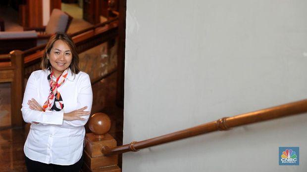 Kisah Anne Patricia, Perempuan yang Sukses Membangun Tekstil
