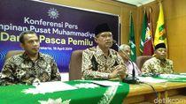 Meredam Gejolak Oposisi di Muhammadiyah