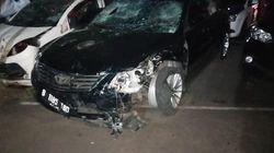 Sempat Dikeroyok Massa, Pengacara Penabrak Mercy dan 4 Motor Dirawat di RS