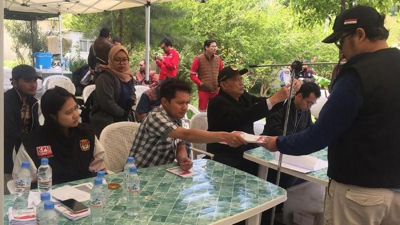 Jokowi dan PDIP Menang di Aljazair