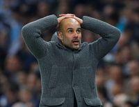 Eks Pemain Man City Berharap Guardiola Tak Pergi ke Juventus