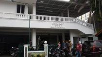 Pencoret Masjid di Cilandak Kabur Jalan Santai Usai Dipergoki