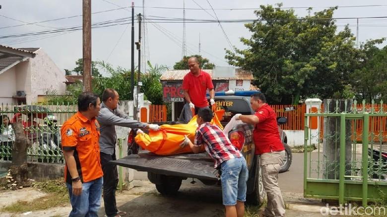 Warga Sempat Tegur Lia Sebelum Ditemukan Tewas Bareng Anak di Palembang