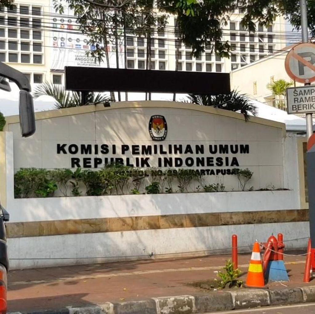 Jelang Aksi 22 Mei, Polisi Jaga Gerbang Tol di Bekasi