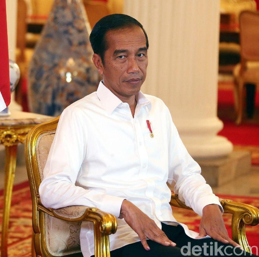 Jokowi: Mari Kembali Rajut Persatuan, Indonesia Rumah Kita Bersama