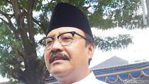 Tanggapi Pertemuan Jokowi-Prabowo, Gus Ipul: Jangan Ada Lagi Kampret-Cebong