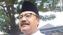 Dijagokan PKB Maju Pilkada Kota Pasuruan, Ini Jawaban Gus Ipul