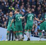 Giliran Pemain Muda Tottenham Unjuk Gigi Lawan City?